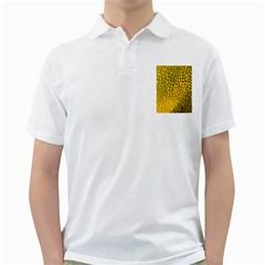 Jack Shell Jack Fruit Close Golf Shirts