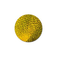 Jack Shell Jack Fruit Close Golf Ball Marker