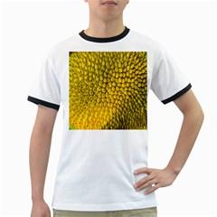 Jack Shell Jack Fruit Close Ringer T Shirts
