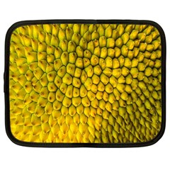 Jack Shell Jack Fruit Close Netbook Case (Large)