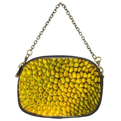 Jack Shell Jack Fruit Close Chain Purses (Two Sides)