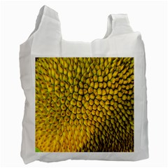 Jack Shell Jack Fruit Close Recycle Bag (two Side)