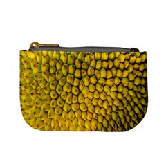 Jack Shell Jack Fruit Close Mini Coin Purses