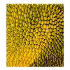 Jack Shell Jack Fruit Close Shower Curtain 66  X 72  (large)