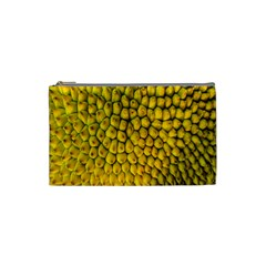 Jack Shell Jack Fruit Close Cosmetic Bag (small)