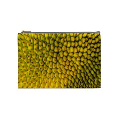 Jack Shell Jack Fruit Close Cosmetic Bag (Medium)