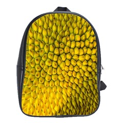 Jack Shell Jack Fruit Close School Bags(large)