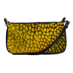Jack Shell Jack Fruit Close Shoulder Clutch Bags