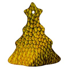 Jack Shell Jack Fruit Close Ornament (Christmas Tree)