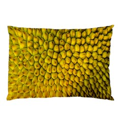 Jack Shell Jack Fruit Close Pillow Case (Two Sides)