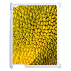 Jack Shell Jack Fruit Close Apple Ipad 2 Case (white)