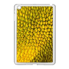 Jack Shell Jack Fruit Close Apple Ipad Mini Case (white)
