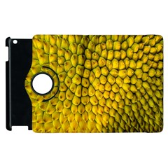 Jack Shell Jack Fruit Close Apple Ipad 2 Flip 360 Case