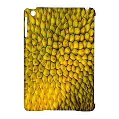 Jack Shell Jack Fruit Close Apple Ipad Mini Hardshell Case (compatible With Smart Cover)