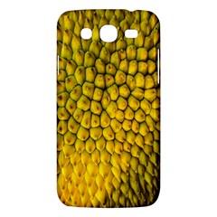 Jack Shell Jack Fruit Close Samsung Galaxy Mega 5 8 I9152 Hardshell Case