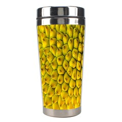 Jack Shell Jack Fruit Close Stainless Steel Travel Tumblers