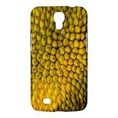 Jack Shell Jack Fruit Close Samsung Galaxy Mega 6 3  I9200 Hardshell Case