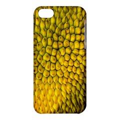Jack Shell Jack Fruit Close Apple Iphone 5c Hardshell Case
