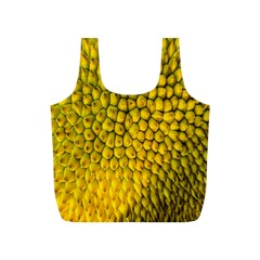 Jack Shell Jack Fruit Close Full Print Recycle Bags (s)