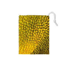 Jack Shell Jack Fruit Close Drawstring Pouches (small)