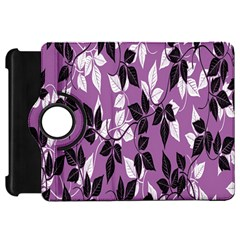 Floral Pattern Background Kindle Fire Hd 7