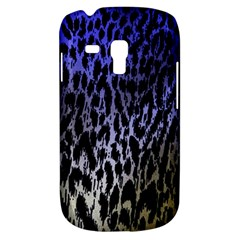 Fabric Animal Motifs Galaxy S3 Mini