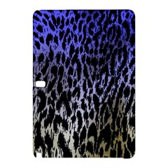 Fabric Animal Motifs Samsung Galaxy Tab Pro 10 1 Hardshell Case