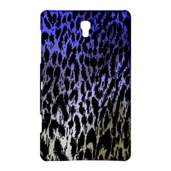 Fabric Animal Motifs Samsung Galaxy Tab S (8 4 ) Hardshell Case