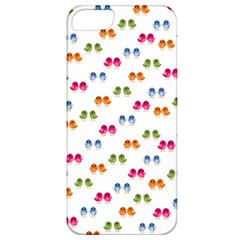 Pattern Birds Cute Design Nature Apple Iphone 5 Classic Hardshell Case