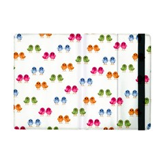 Pattern Birds Cute Design Nature Apple Ipad Mini Flip Case