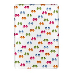 Pattern Birds Cute Design Nature Samsung Galaxy Tab Pro 10 1 Hardshell Case