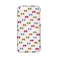Pattern Birds Cute Design Nature Apple Iphone 6/6s Hardshell Case
