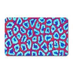 Animal Tissue Magnet (rectangular)
