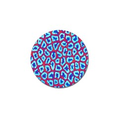 Animal Tissue Golf Ball Marker (10 Pack)