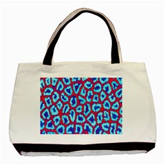 Animal Tissue Basic Tote Bag