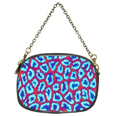 Animal Tissue Chain Purses (two Sides)