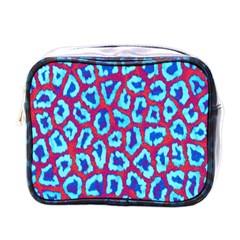 Animal Tissue Mini Toiletries Bags