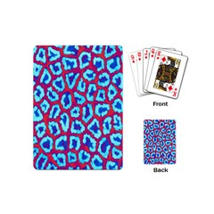 Animal Tissue Playing Cards (Mini)