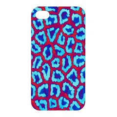 Animal Tissue Apple Iphone 4/4s Premium Hardshell Case