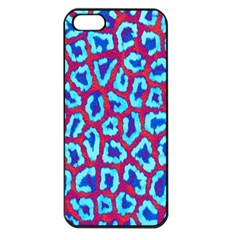 Animal Tissue Apple Iphone 5 Seamless Case (black)