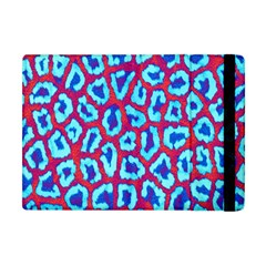 Animal Tissue Apple Ipad Mini Flip Case