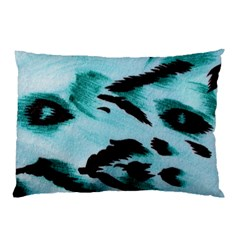 Animal Cruelty Pattern Pillow Case (two Sides)