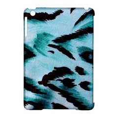 Animal Cruelty Pattern Apple Ipad Mini Hardshell Case (compatible With Smart Cover)