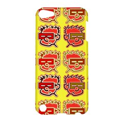 Funny Faces Apple iPod Touch 5 Hardshell Case