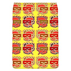 Funny Faces Flap Covers (l)