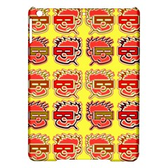 Funny Faces Ipad Air Hardshell Cases