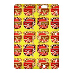 Funny Faces Kindle Fire Hdx 8 9  Hardshell Case