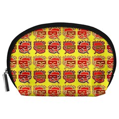 Funny Faces Accessory Pouches (large)