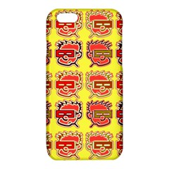 Funny Faces iPhone 6/6S TPU Case