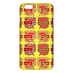 Funny Faces Iphone 6 Plus/6s Plus Tpu Case